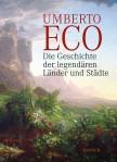 Eco Geschichte der legendären Länder und Städte