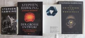 Hawking-Bücher